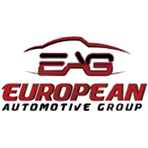 European Automotive Group  Logo