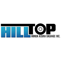 Hilltop Salvage, Inc Logo